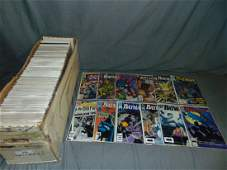 260 DC Batman Comics