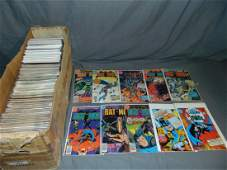 175 DC Batman Comics