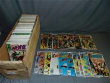 216 Daredevil Marvel Comics