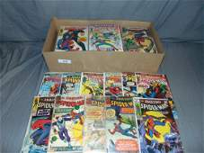 150 Amazing SpiderMan Marvel Comics