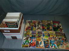 100 Captain America Marvel Comics