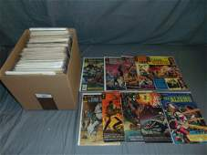100 Vintage DELL Gold Key Whitman Comics