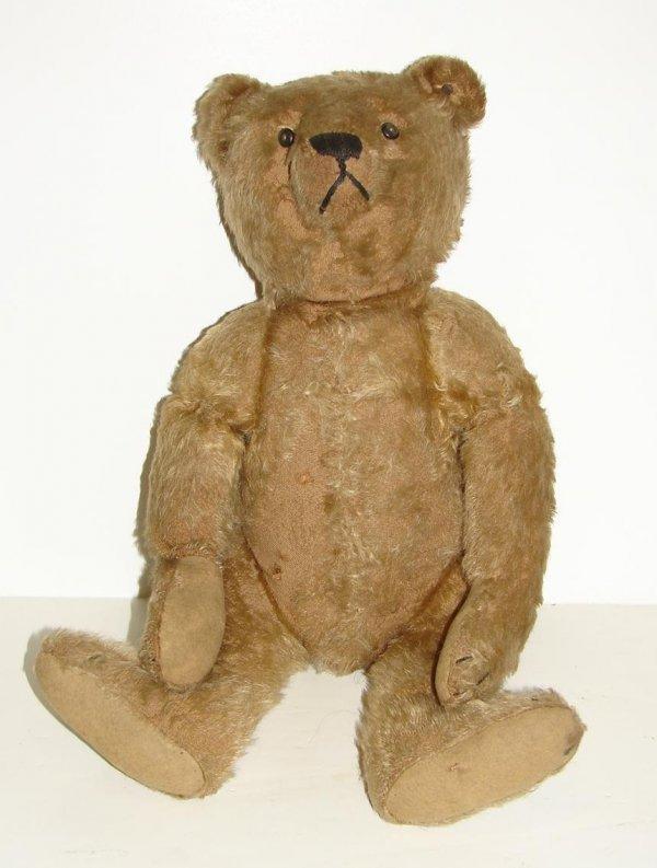 3006: STEIFF BEAR EARLY 20TH CENTURY