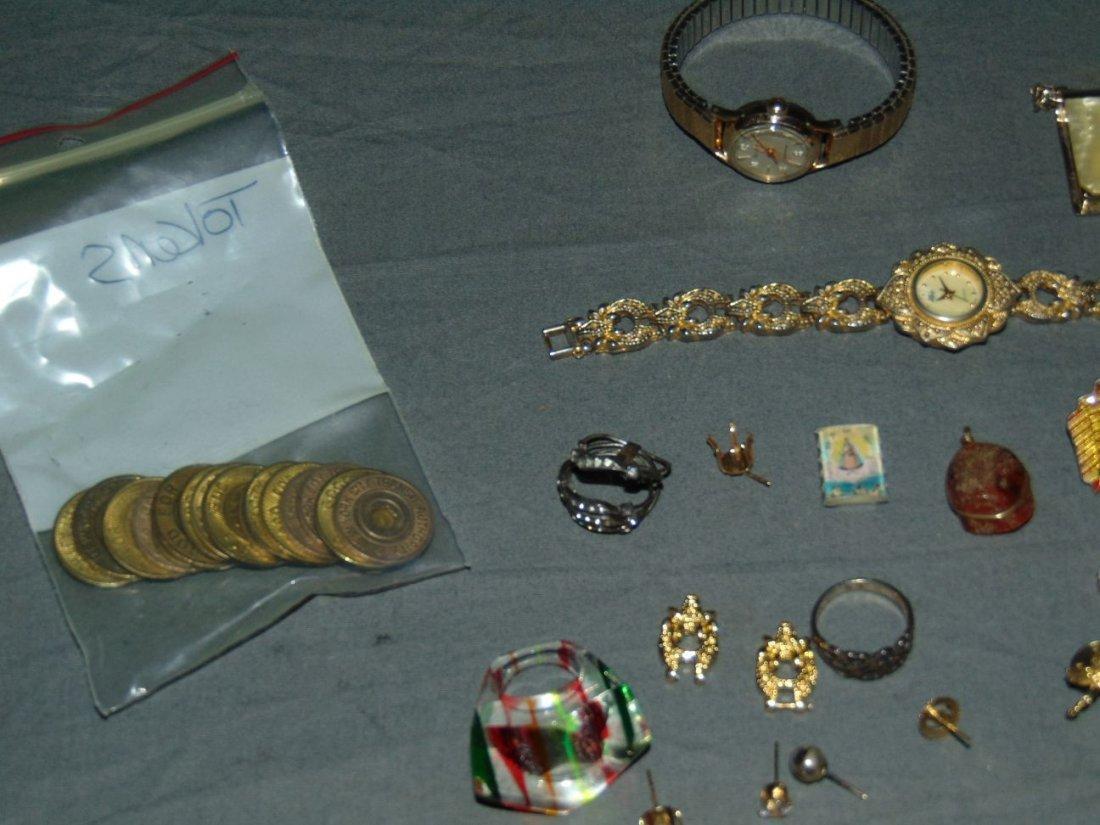 Costume Jewelry Lot. - 4
