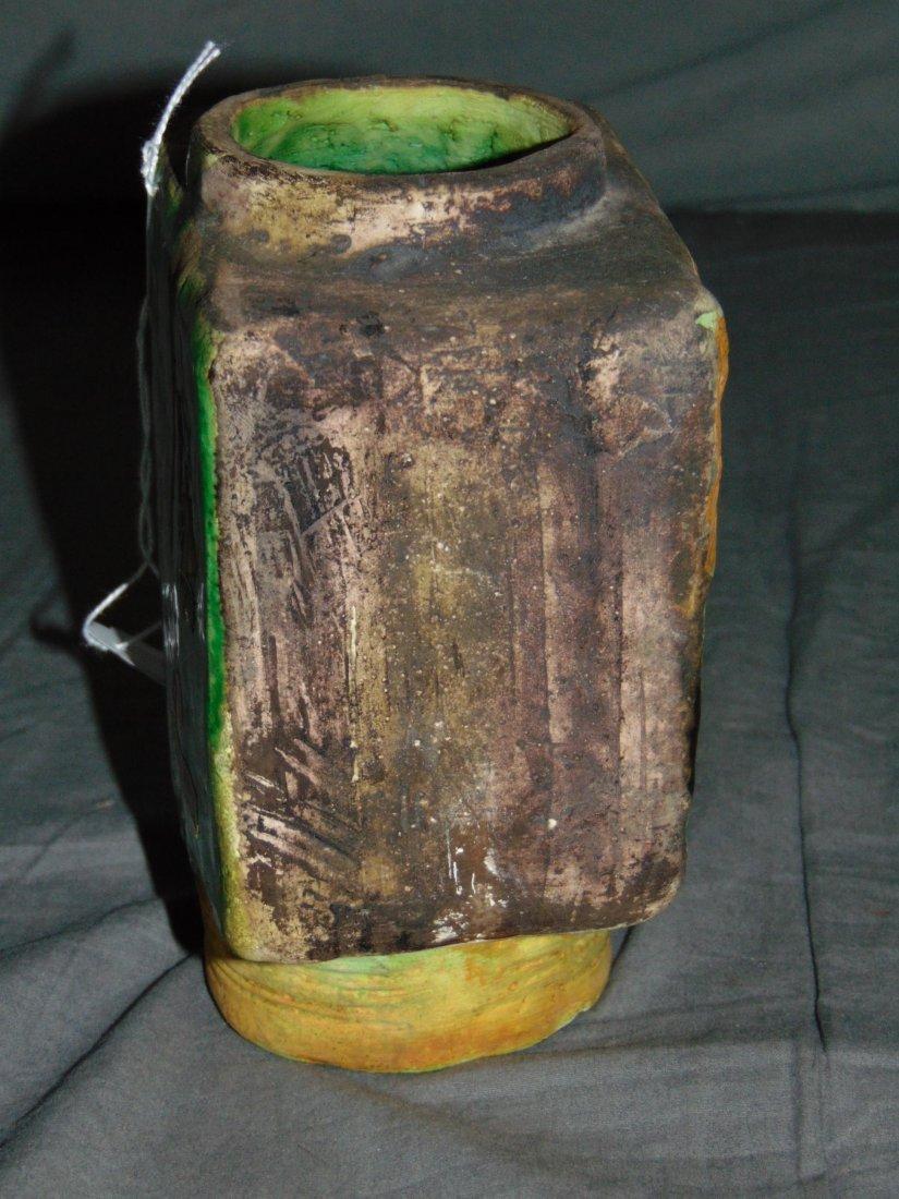 Rosenthal Netter Italian Pottery Vase - 2