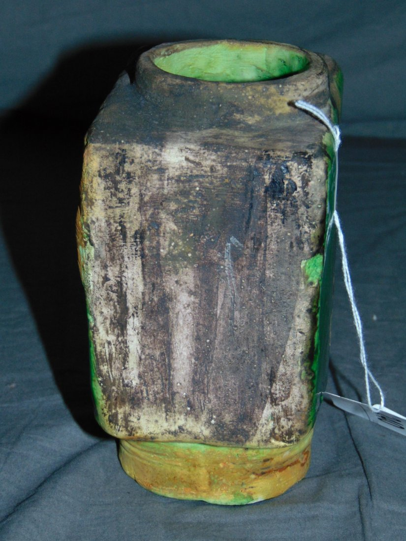 Rosenthal Netter Italian Pottery Vase - 3