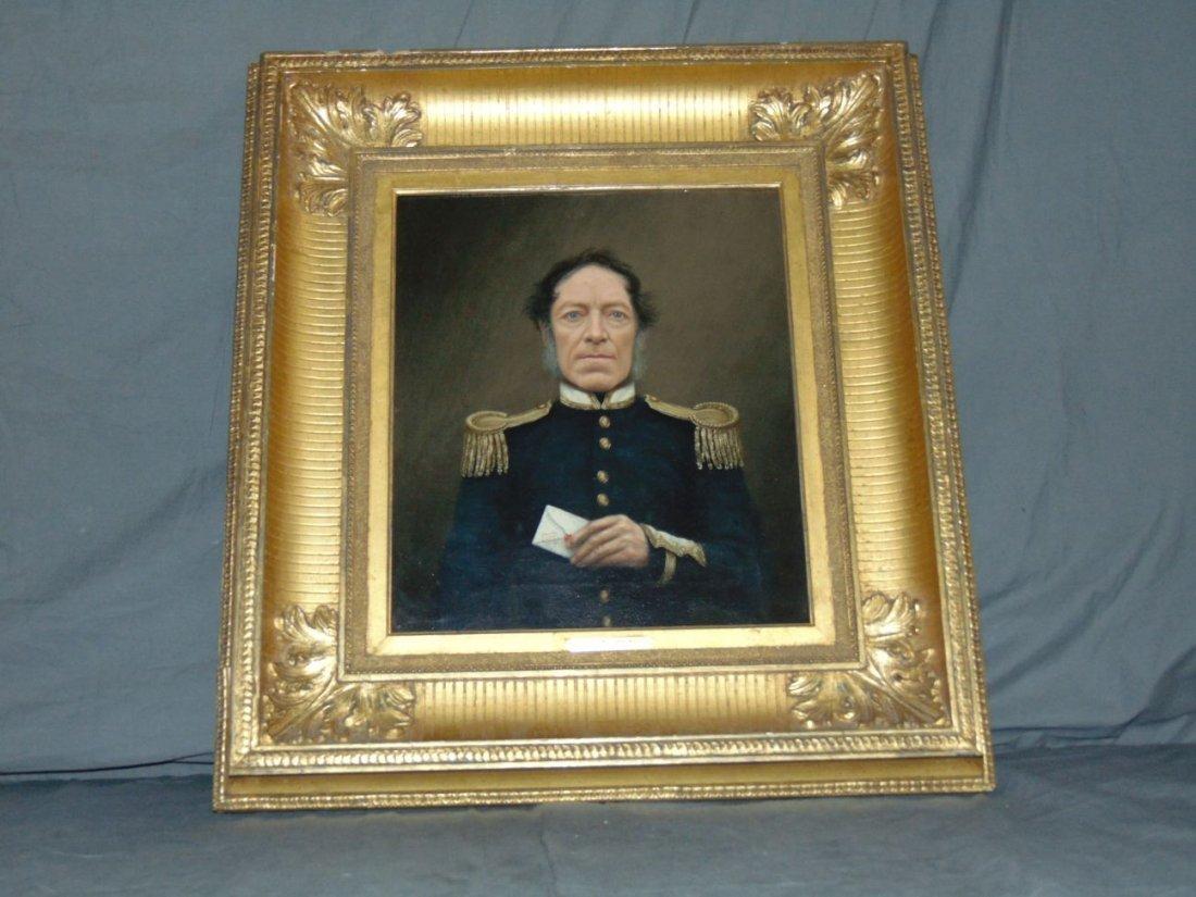Thomas Waterman Wood, O/C Military Portrait - 4