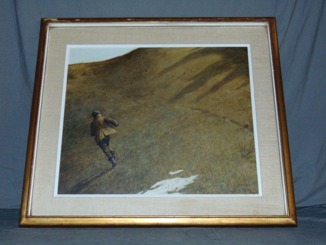 Richard Smith, Contemporary Oil on Canvas - 3