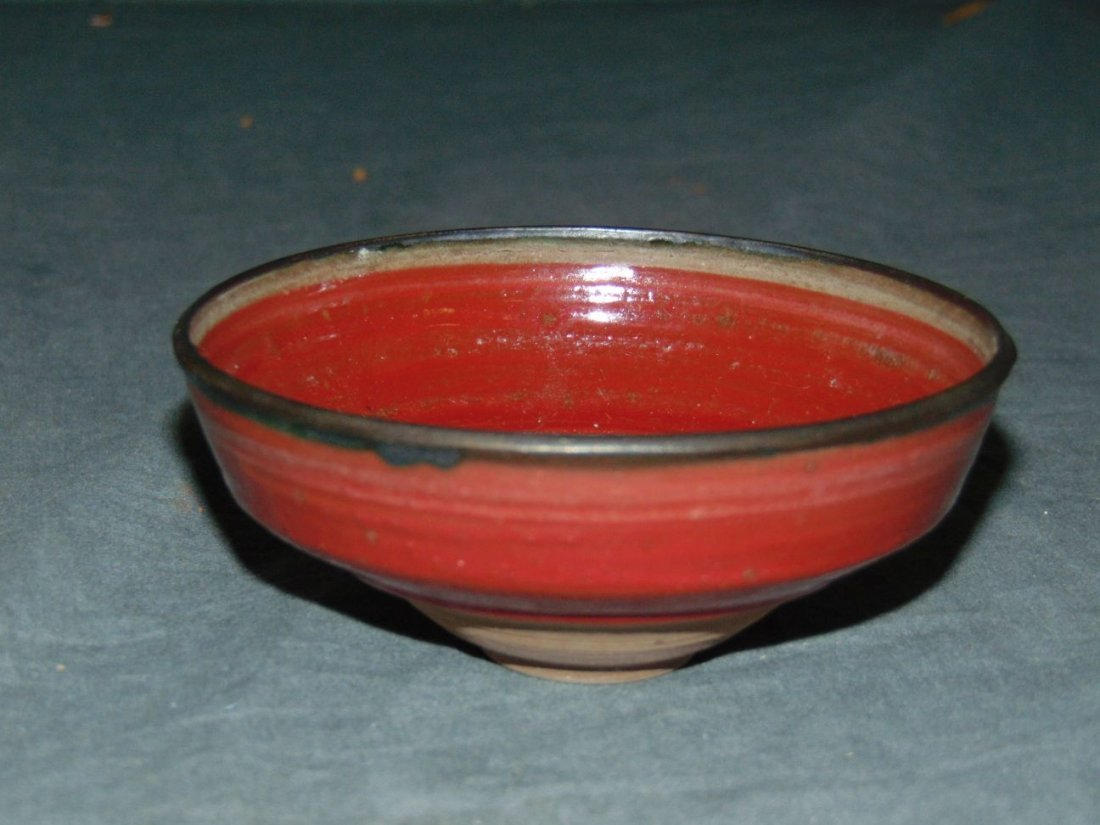 Lucie Rie Pottery Bowl