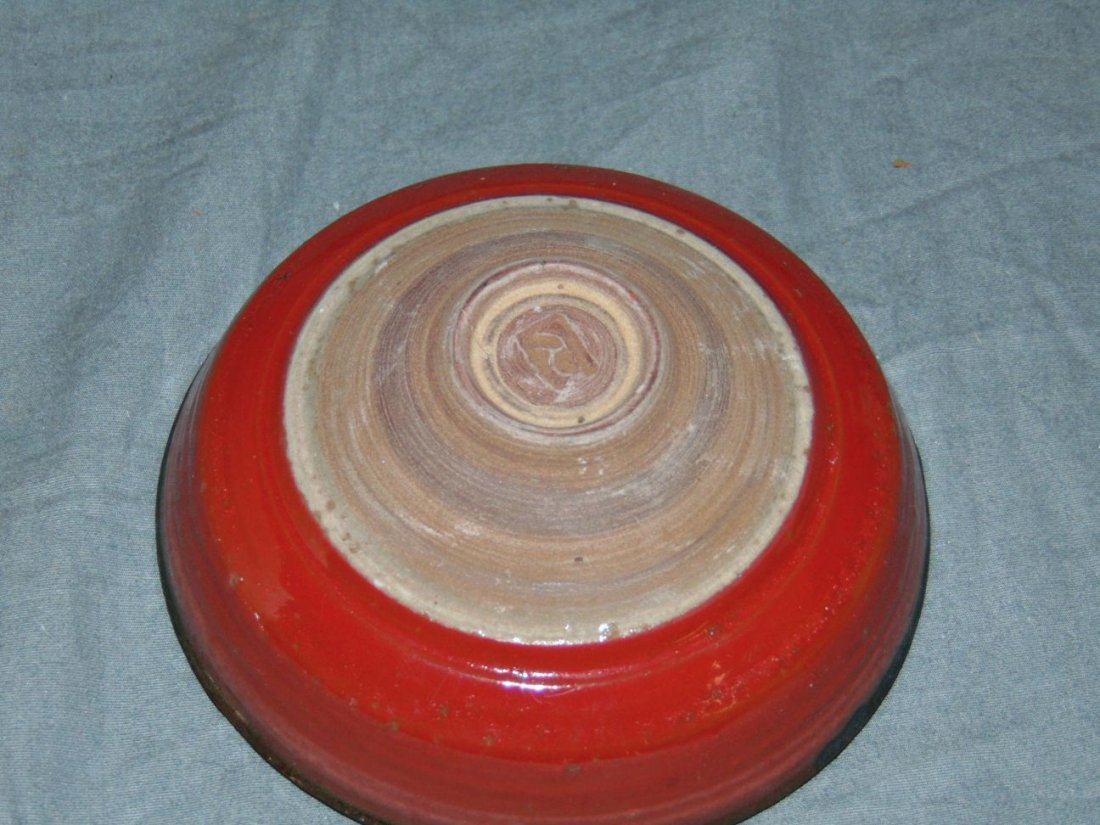 Lucie Rie Pottery Bowl - 4