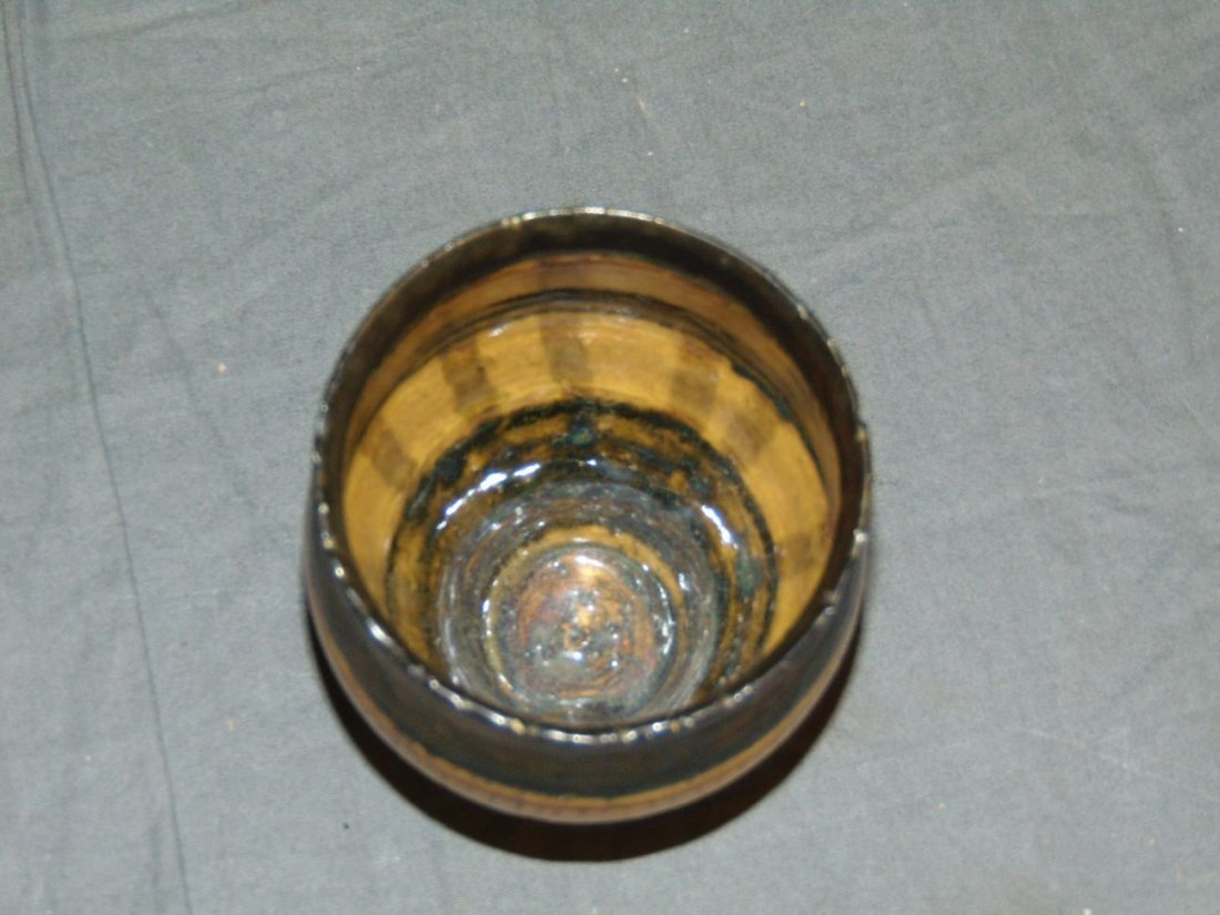 Lucie Rie Pottery Bowl/Vase - 2
