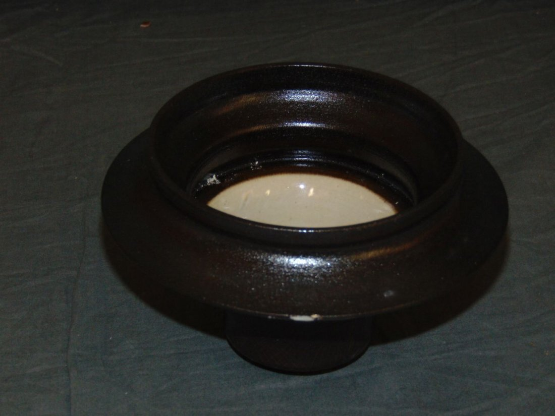 Lucie Rie Ceramic Pottery Bowl