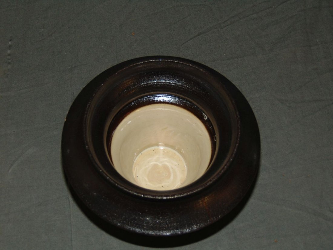 Lucie Rie Ceramic Pottery Bowl - 2