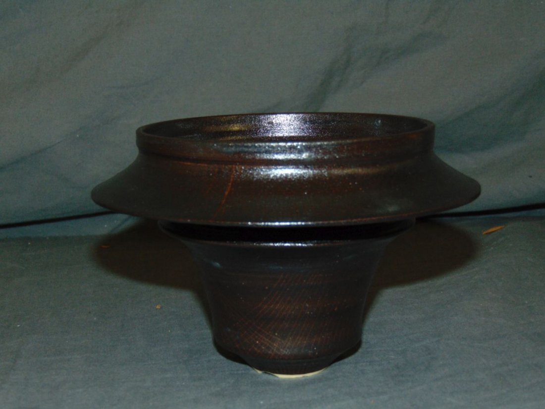 Lucie Rie Ceramic Pottery Bowl - 3