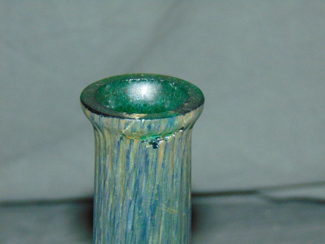 Daum Ring Tray/Bud Vase Att: Loetz - 3