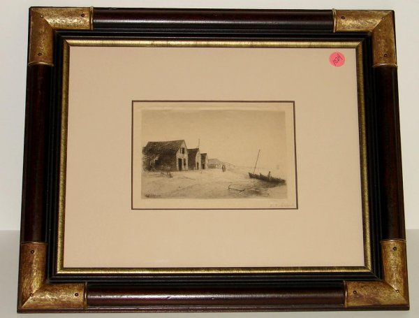 1024: L. D. ELDRED. ORIGINAL ETCHING.