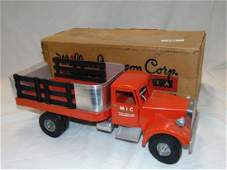 Smith Miller Lift-O-Matic in Box.