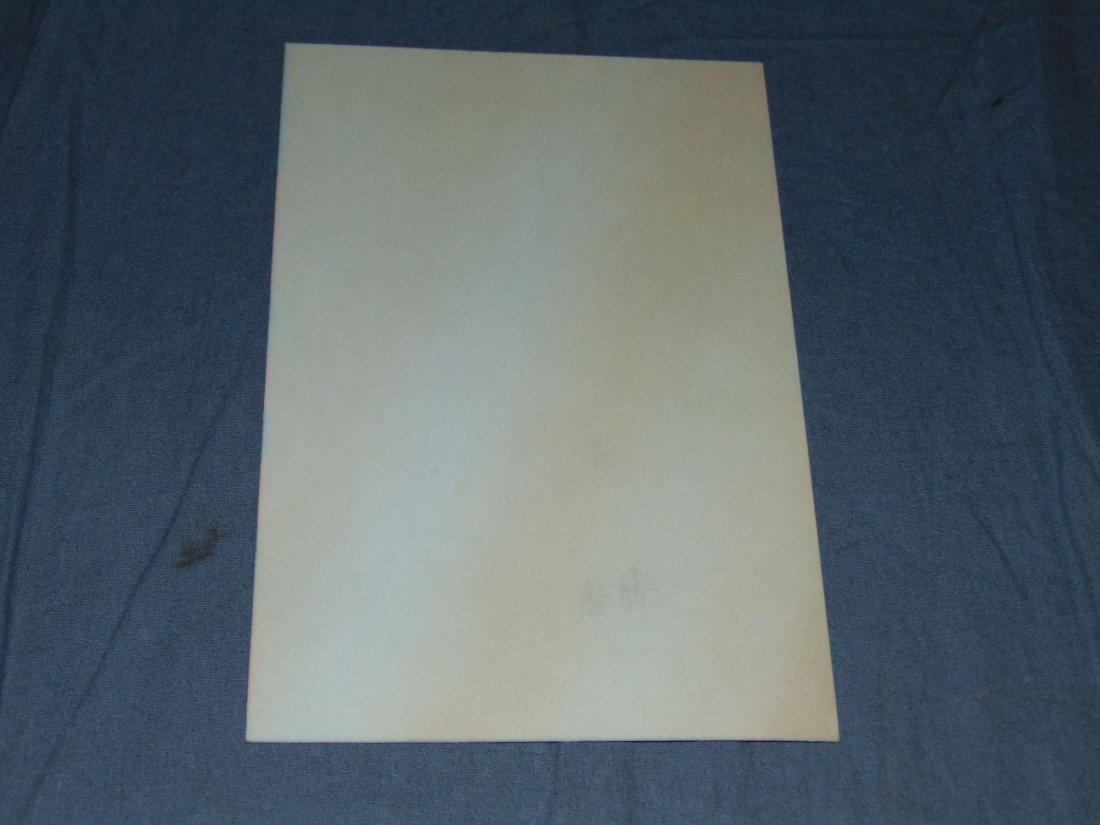 (2) Jefferson Airplane Concert Handbills - 3