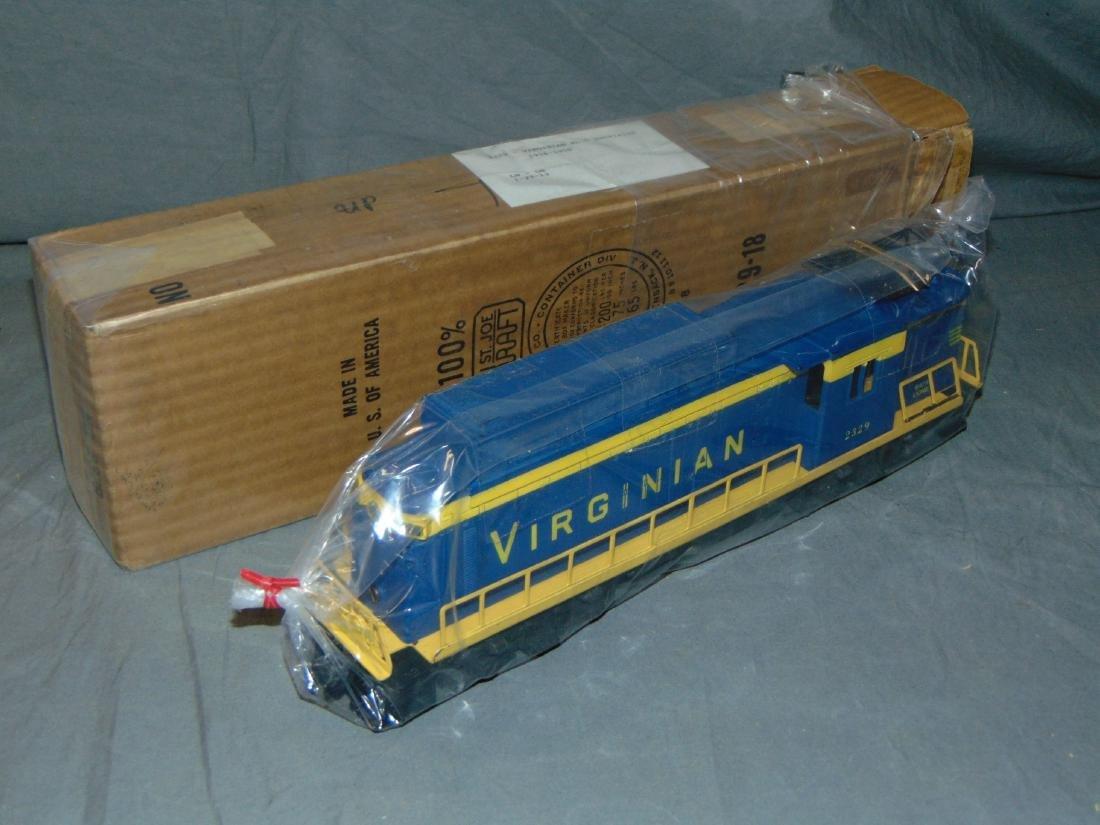 Lionel #2329 Virginian Rectifier Locomotive