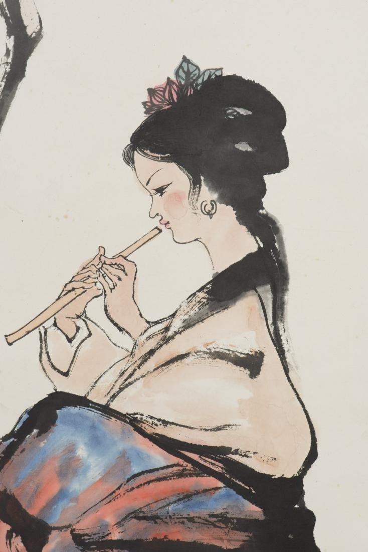 CHENG SHIFA (1921-2007), BEAUTY - 3