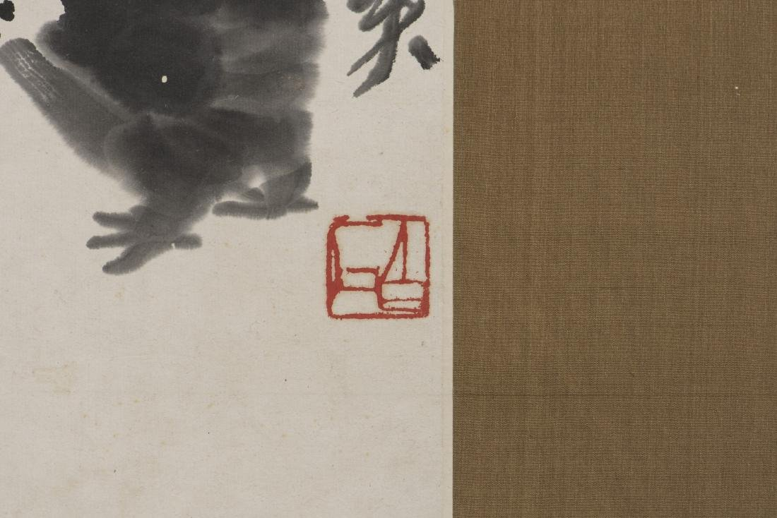 QI BAISHI (1864-1957), CHICKEN - 4
