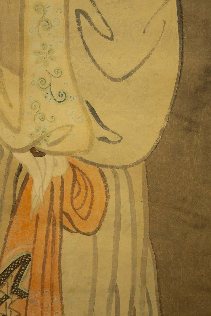 ANONYMOUS (QING OR EARLIER), BEAUTY - 2