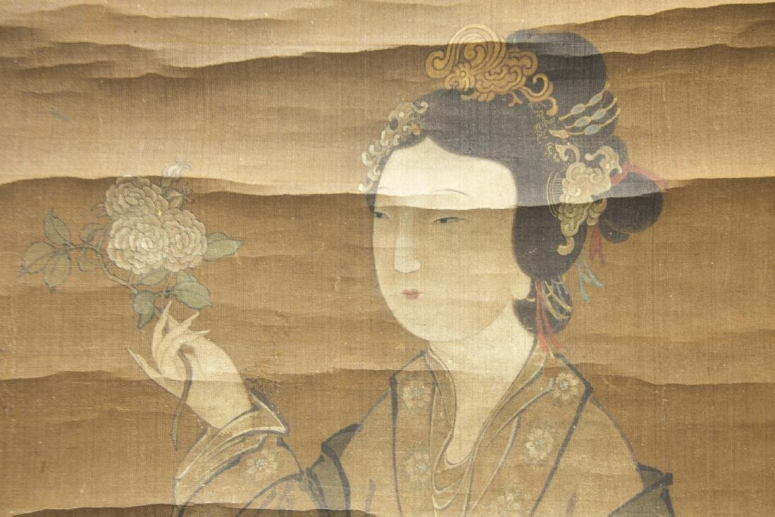 ANONYMOUS (QING OR EARLIER), BEAUTY - 4