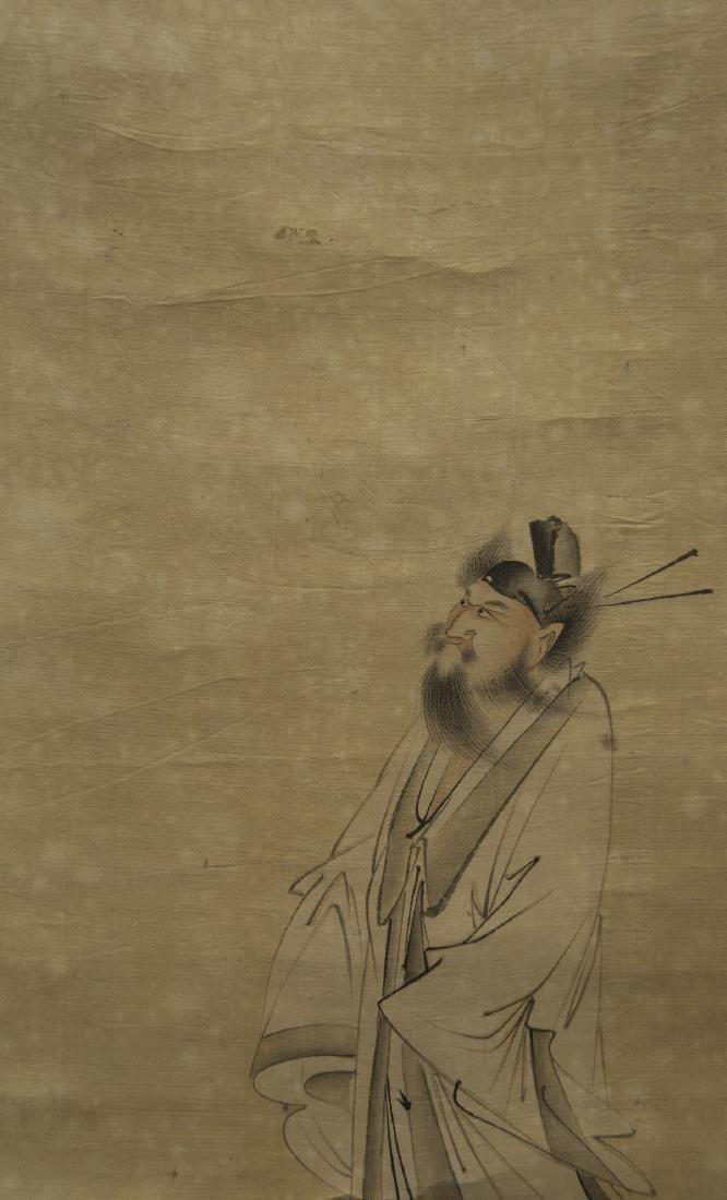 STYLE OF ZHANG SHUQI AND XU CAO - 7
