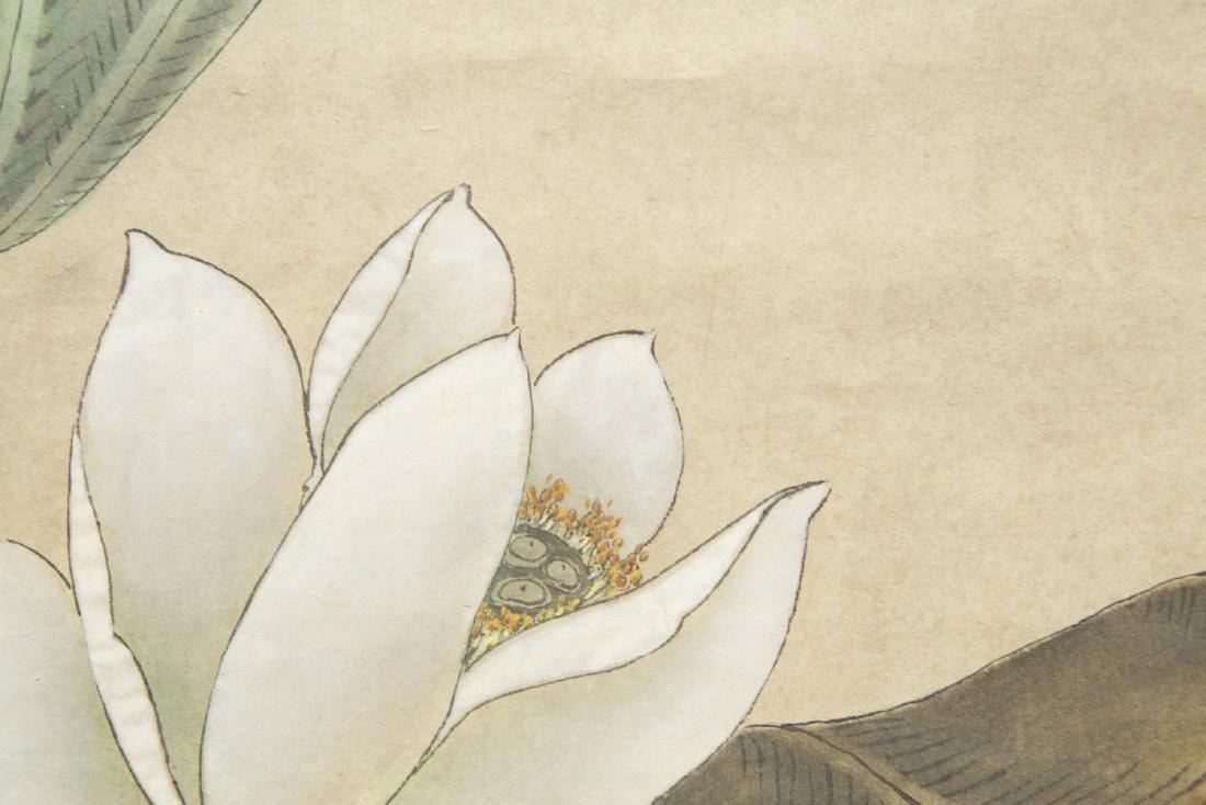 STYLE OF CHEN ZHIFO (1896-1962), HERON - 5