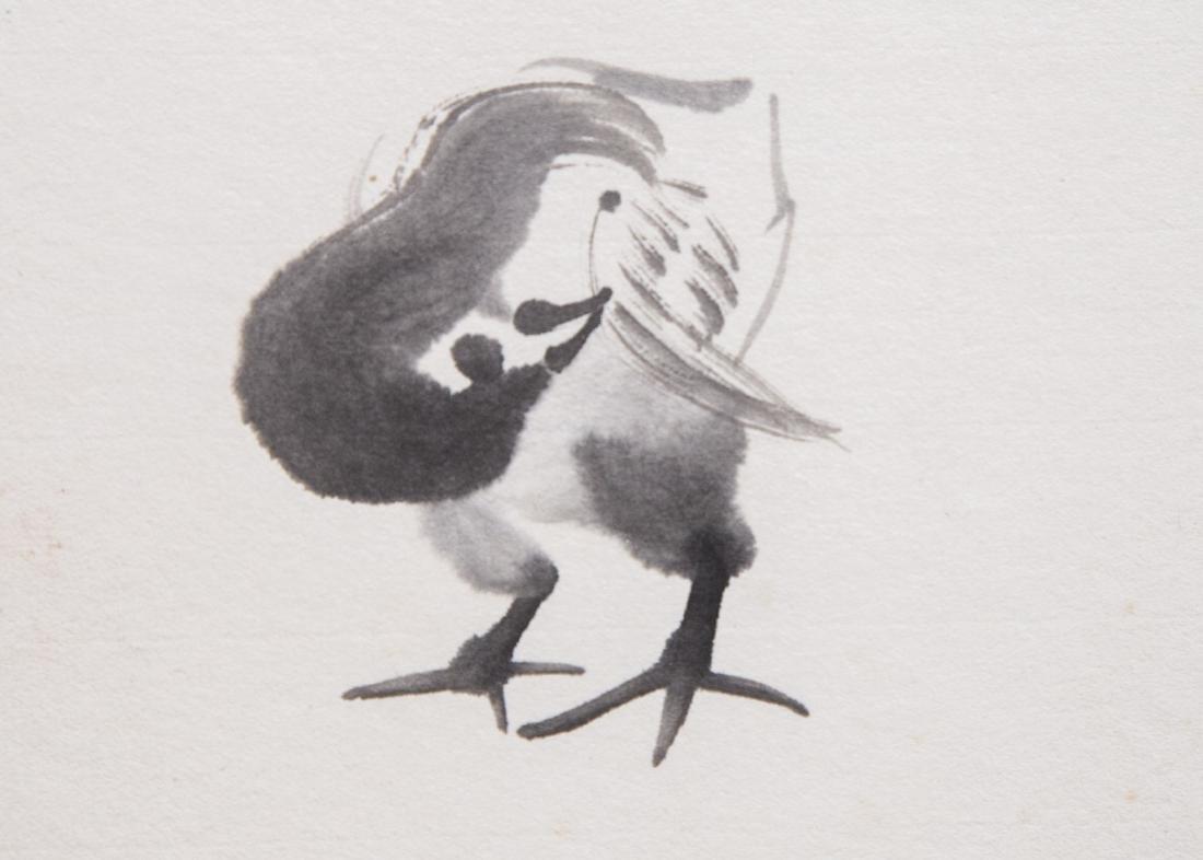 ZHANG DAQIAN (1899-1983), VARIOUS SUBJECTS - 5