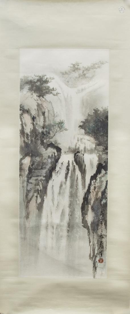 HUANG LEISHEN (1928-2011), LANDSCAPE - 5