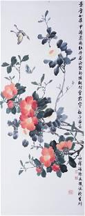 WEN YONGCHEN 19221995 AND ZHANG SHAOSHI 19131991