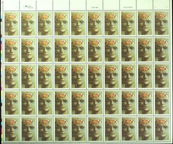 1996 USA Stamps