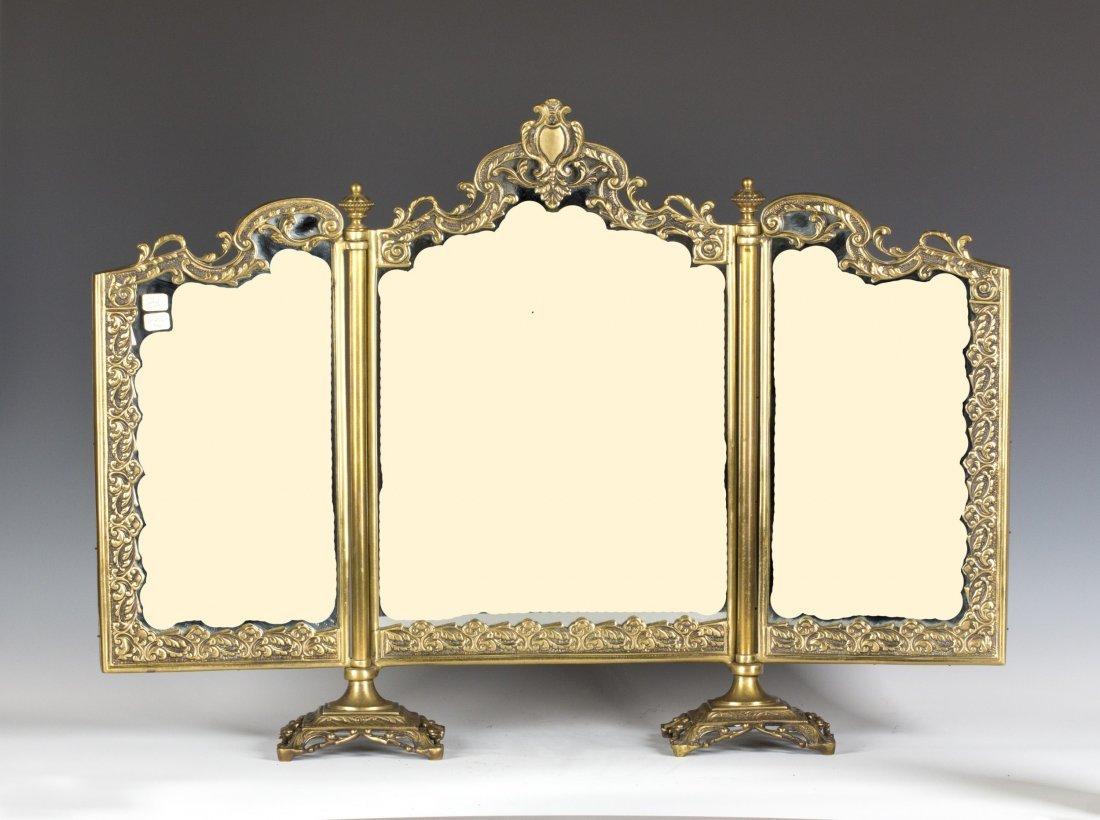 Italian classical Mirror