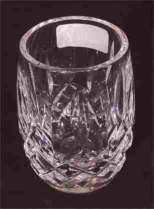 WATERFORD CRYSTAL SHOT GLASS