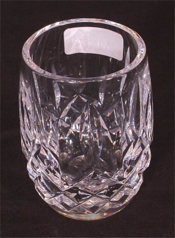 3101: WATERFORD CRYSTAL SHOT GLASS
