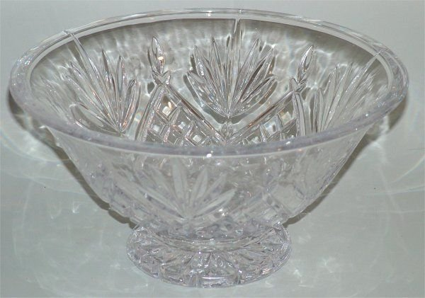 """3210B: MARQUIS BY WATERFORD BOWL 10""""DIA"""