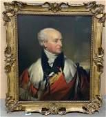 GEORGE DUNCAN BEECHEY (BRITISH 1798-1852) EARLY 19THc