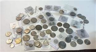 ASSORTED U.S. COINS