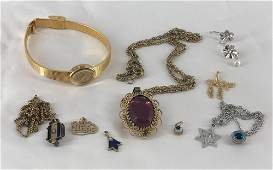 MISCELLANEOUS JEWELRY AND ACCESSORIES