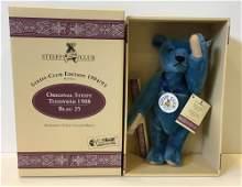 """13"""" STEIFF 1994/95 CLUB EDITION TEDDY BEAR 1908"""
