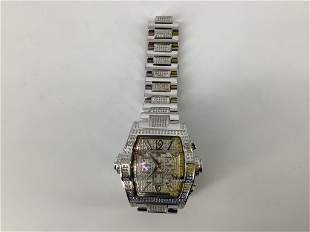 Techno Master Wrist Watch
