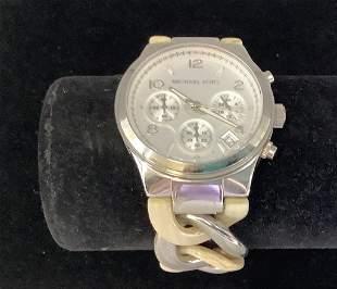 Michael Kors Wrist Watch/Chronograph