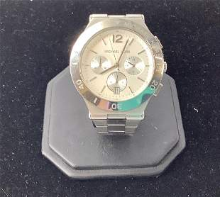Michael Kors Chronograph/Wrist Watch