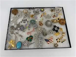 Vintage To Modern Pins & Accessories