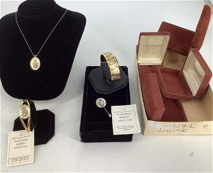 Vintage Reed & Barton Accessories