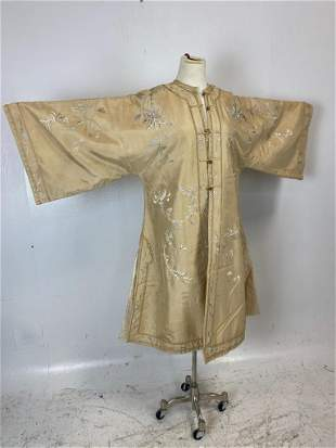 Antique / Vintage Traditional, Asian Garment