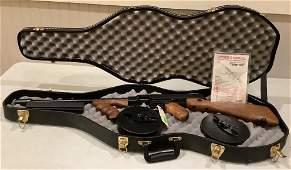 Auto-Ordinance Model 1927 Thompson Semi-auto Carbine