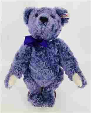 """15 1/2 """" Steiff North American Edition 1998 """"Teddy Bear"""