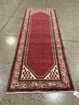 Oriental rug, Mir Sarouk, 3 ′4 ″ x